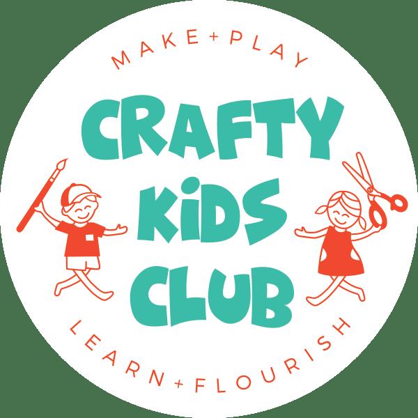 Crafty Kids Club